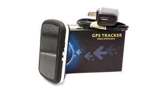 gps tracker with big capacity battery