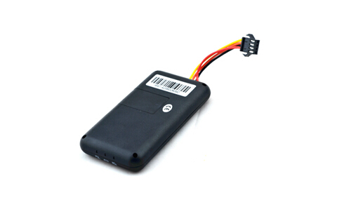Car GPS tracker