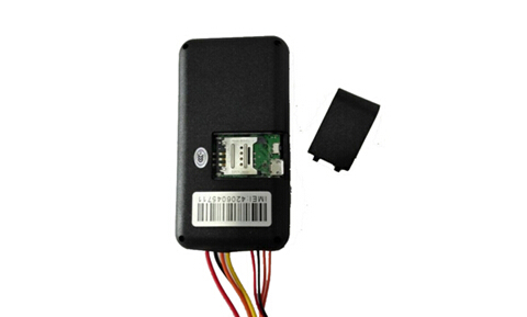 gps locator for car