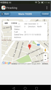 Android-app-ftracking
