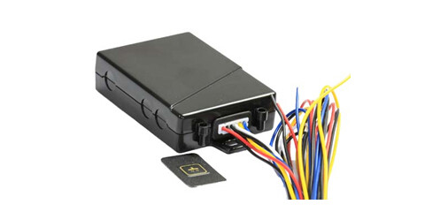 car gps tracker dual