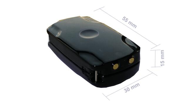 Smallest GPS Tracker TK-120 | Gotrack Tracking Solutions